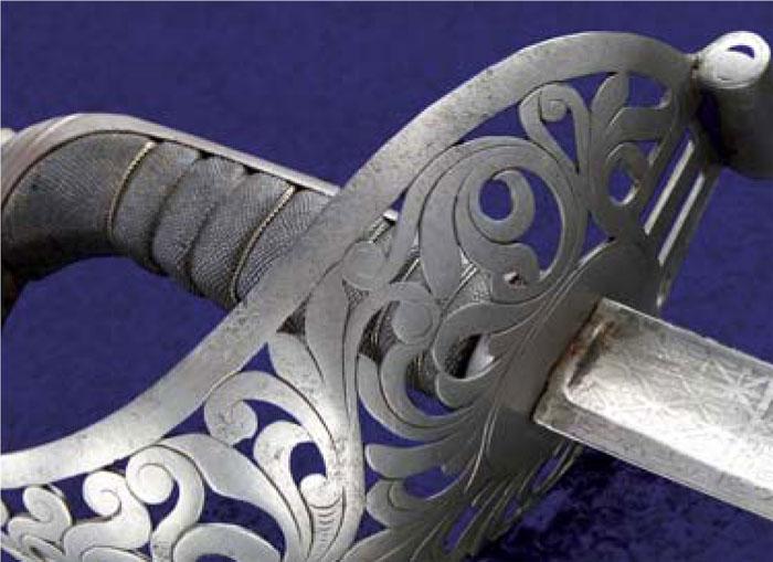 The Gallop Sword