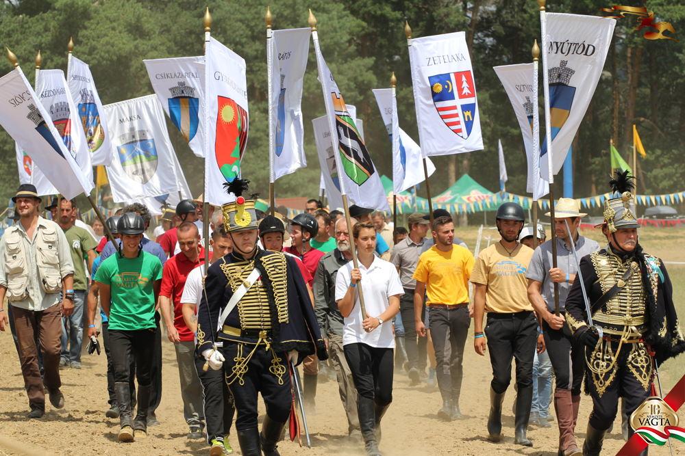 Hatalmas lovas, táncos produkcióval készül a Székely Vágta