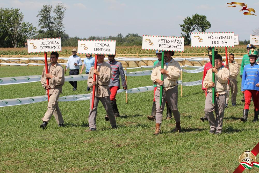 Új helyszínen, másodjára is megrendezik a Muravidéki Vágtát