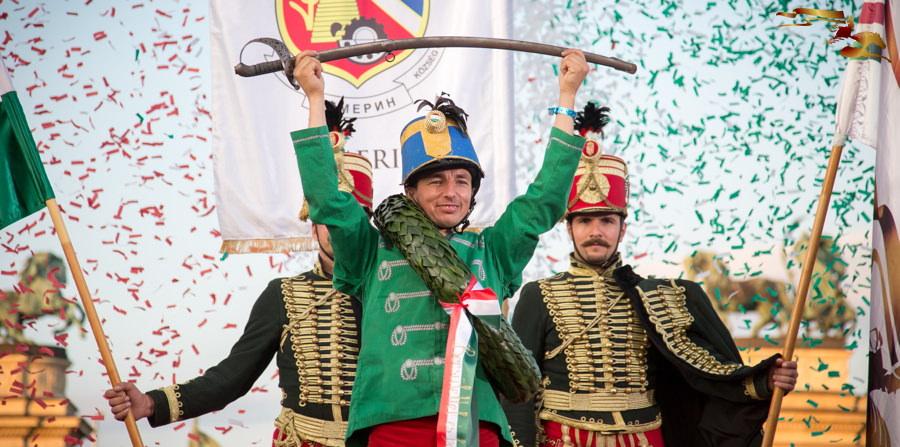Temerin nyerte a 11. Nemzeti Vágta döntőjét