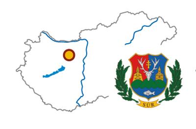 Súr község a Nemzeti Vágtán! 1.