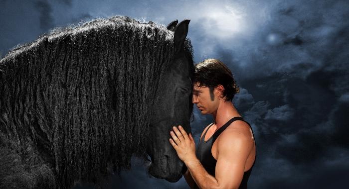 Együtt ünnepel a Nemzeti Vágta és az egyik leghíresebb magyar lovas