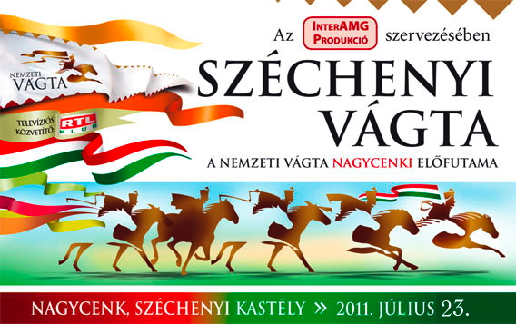 Széchenyi Vágta - új időpont!