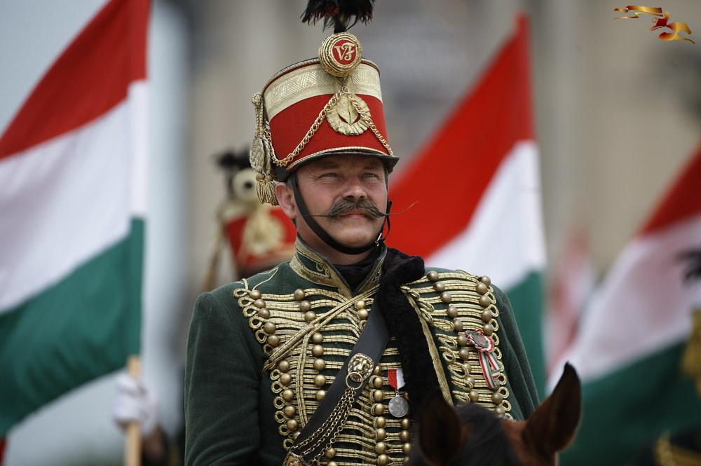 """""""Vitézségük beivódott a magyar történelemkönyvekbe"""""""