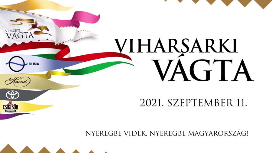 Viharsarki Vágta - összefoglaló [videó]