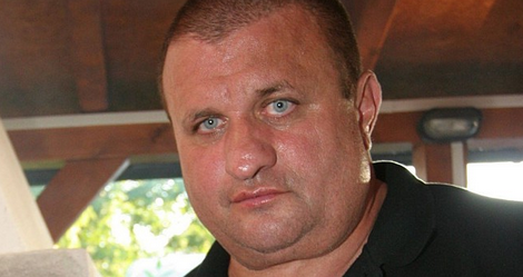 Fekete Laci lesérült a Vágtán