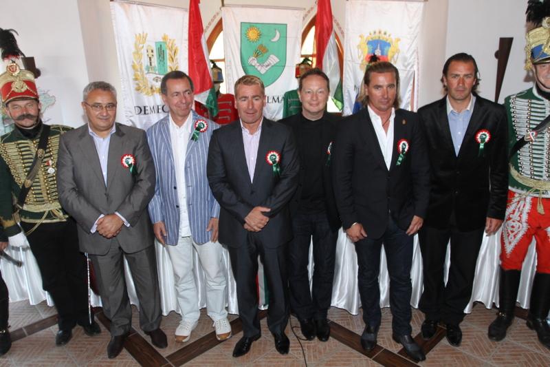Nemzeti Vágta 2011<br>Szeptember 14-18.