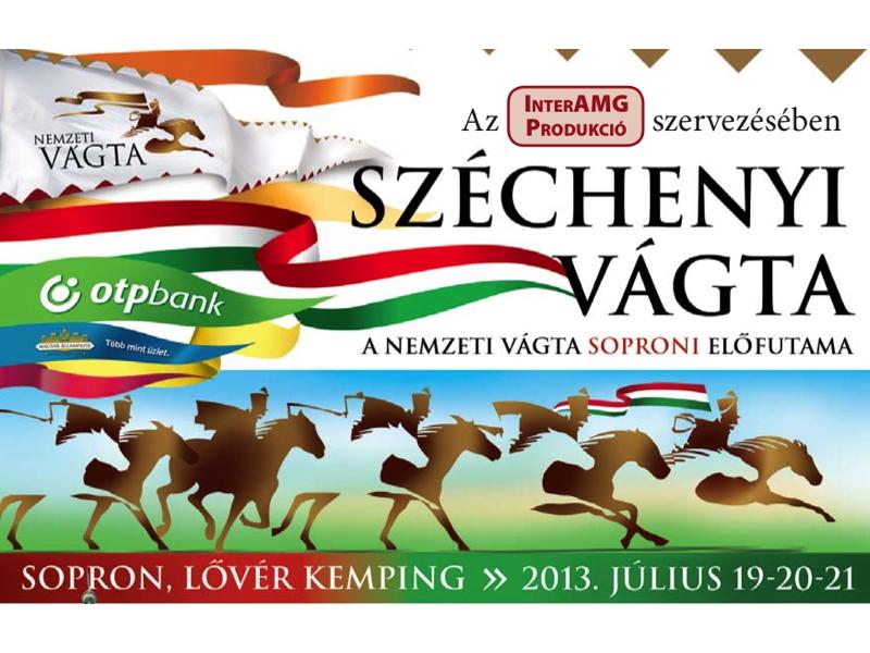 A Széchenyi Vágta új színfoltja Sopronnak